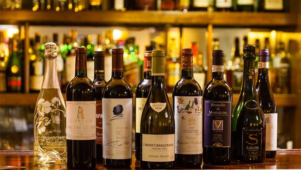ソムリエセレクション グラスワイン