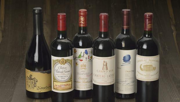 フレンチレストラン ラヴィ / ワインのお持ち込みについて