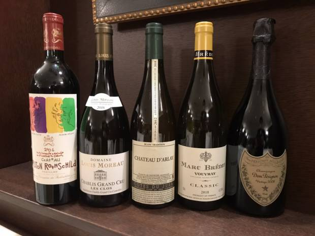 Special Pairing Wines for Christmas Dinner 2020