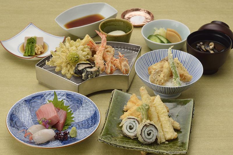 3月1日~/春のディナー味覚コース ¥17,600(税込・サ別)